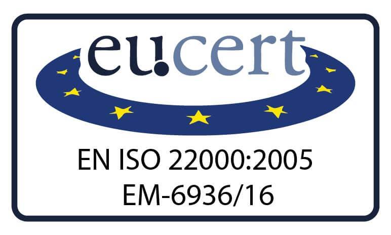 euro-certificate
